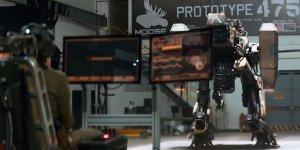 Hugh Jackman, Sigourney Weaver in una nuova clip di Humandroid