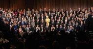 L'Academy invita 683 nuovi membri tra cui John Boyega, Emma Watson e le Wachowski