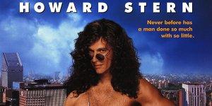 """""""Birdman? È un film presuntuoso"""", parola di Howard Stern"""