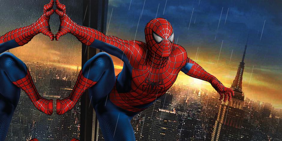 Breaking - Spider-Man entra nell'Universo Cinematografico Marvel, nuovo film nel 2017