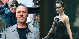 Birdman e Il Cigno Nero: in un video tutte le similitudini fra i due film