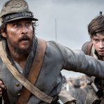 Free State of Jones: Matthew McConaughey nel trailer italiano