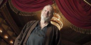Terry Gilliam - © Andrea Francesco Berni