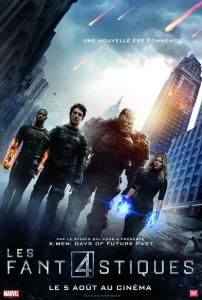 Fantastic 4: I Fantastici Quattro
