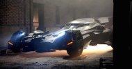 Batman V Superman: la Batmobile sfreccia a tutta velocità nel nuovo spot
