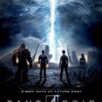 Locandine | Fantastic 4: I Fantastici Quattro