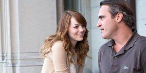 Cannes 68: Emma Stone e Joaquin Phoenix nel trailer di Irrational Man, di Woody Allen