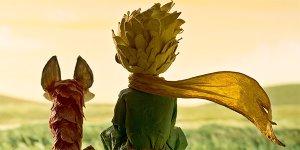 Il Piccolo Principe, due nuove clip in italiano del film d'animazione