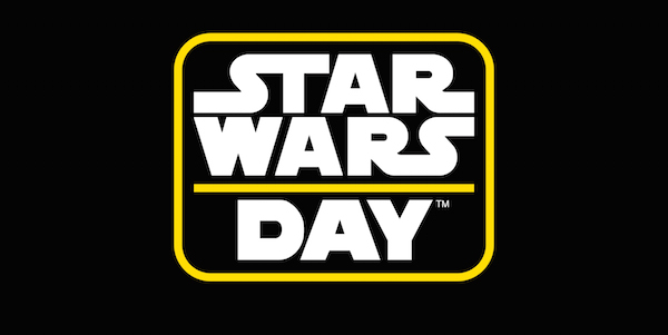 Star Wars Day 2015: il programma completo!