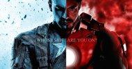 Avengers: Infinity War, Anthony Russo spiega perché ha voluto mettersi alle corde col finale di Civil War