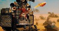 Mad Max: Fury Road, un video supercut esalta gli effetti sonori del film di George Miller