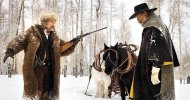 The Hateful Eight: Kurt Russell e il danno inestimabile fatto durante le riprese del film di Tarantino
