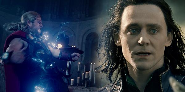 Avengers: Age of Ultron, tutti i dettagli sulla lunga scena tagliata con Thor e Loki