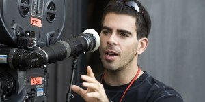 Eli Roth The House With a Clock in Its Walls
