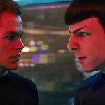 Star Trek: Zachary Quinto parla del film di Tarantino e della sua probabile ultima volta nei panni di Spock