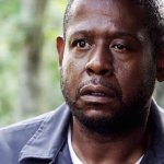 How It Ends: Forest Whitaker al fianco di Theo James nel nuovo thriller targato Netflix
