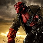 Hellboy: Ron Perlman trolla il nuovo film con un meme di Anchorman