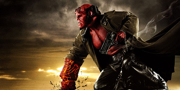 Image result for Hellboy: Rise of the Blood Queen
