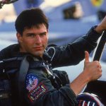 Top Gun: Tom Cruise rivela il titolo del sequel