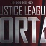 Justice League Mortal: i protagonisti in un concept del film mai realizzato da George Miller