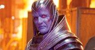 X-Men: Apocalisse, il look alternativo del villain nei concept art realizzati da Jared Krichevsky