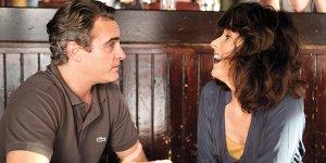 Emma Stone e Joaquin Phoenix nel nuovo trailer italiano di Irrational Man