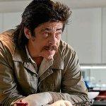 White Lies: Benicio Del Toro protagonista del nuovo film di Oliver Stone
