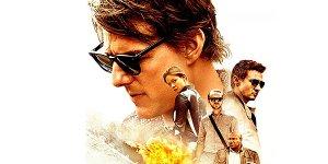 Mission Impossible – Rogue Nation, ecco come è stato girato il folle inseguimento in auto!