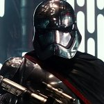 Star Wars: Gli Ultimi Jedi, Gwendoline Christie sul Capitano Phasma nel film di Rian Johnson