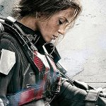 Edge of Tomorrow: secondo Emily Blunt lo script del sequel è in fase di scrittura