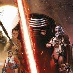 Star Wars: un personaggio de Il Risveglio della Forza aveva inizialmente più spazio ne Gli Ultimi Jedi?