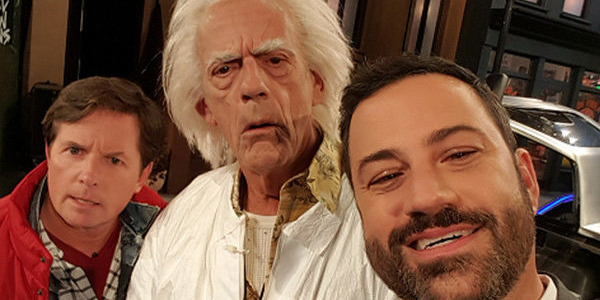 Oscar 2017: Jimmy Kimmel condurrà lo show
