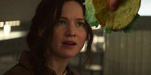 Katniss Everdeen ama davvero la Pita!