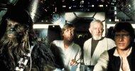 Star Wars incontra la musica dei Beatles in alcuni video mashup canterini
