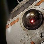 Star Wars: Il Risveglio della Forza, Bill Hader e Ben Schwartz plasmano la voce di BB-8 nella nuova featurette