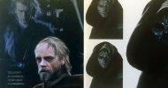 Anakin poteva comparire in Star Wars – il Risveglio della Forza, ecco i concept!