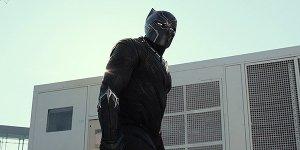 Black Panther: video e foto dal set in Corea del Sud