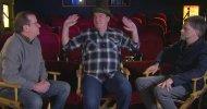 Video: Quentin Tarantino e P.T. Anderson parlano della sopravvivenza della pellicola