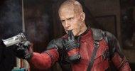 Deadpool: Wade Wilson senza maschera in una nuova immagine e un brano tratto della colonna sonora