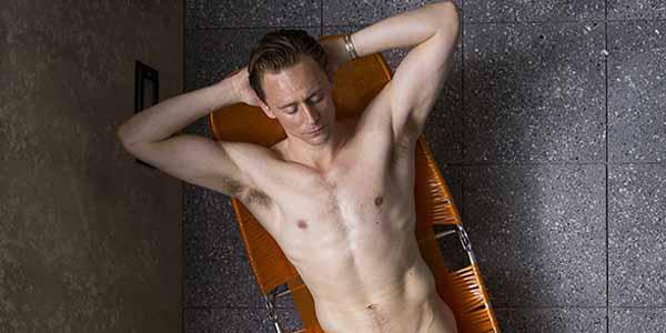 High Rise Tom Hiddleston