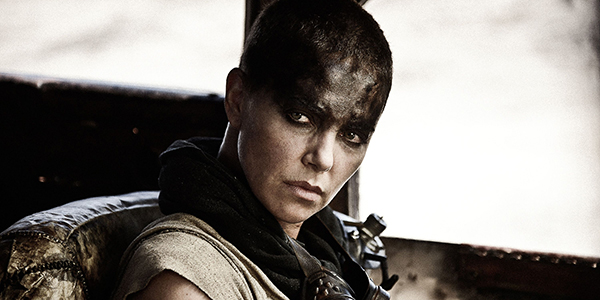 Mad Max: Fury Road, Charlize Theron è pronta a tornare sul set!