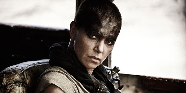 Mad Max: Fury Road - Charlize Theron parla del prequel