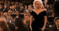 """Golden Globes 2016: Leonardo DiCaprio commenta il buffo """"momento Lady Gaga"""""""