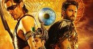 Gods of Egypt: un nuovo spot e un poster