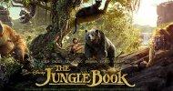 Il Libro della Giungla: Mowgli e Baloo completano il poster trittico!