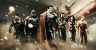 Justice League: anche Green Lantern nel film, prima occhiata agli eroi DC!