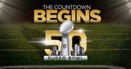 Super Bowl 50: ascolti (quasi) da record