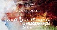 Lucca Film Festival 2016: la locandina ufficiale, ospiti anche Sorrentino e Bellocchio
