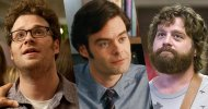 The Something: Seth Rogen, Bill Hader e Zach Galifianakis nel cast della commedia sci-fi di Rodney Rothman