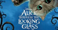 Alice Attraverso lo Specchio: lo Stregatto in un nuovo character poster!